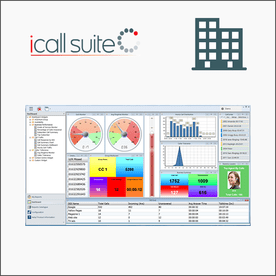 support icall suite desktop